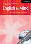 English in Mind 1 - Workbook Polish Exam Ed (+CD) [CamUniPre]