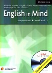 English in Mind 2 - Workbook Exam Edition (+ CD) [CamUniPre]