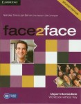 face2face 2ed Upper-Intermediate Workbook